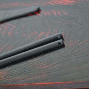 火鉢に最もシンプルな火箸