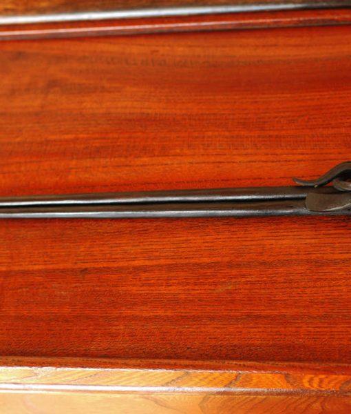 鍛冶屋のつくった釜輪火箸