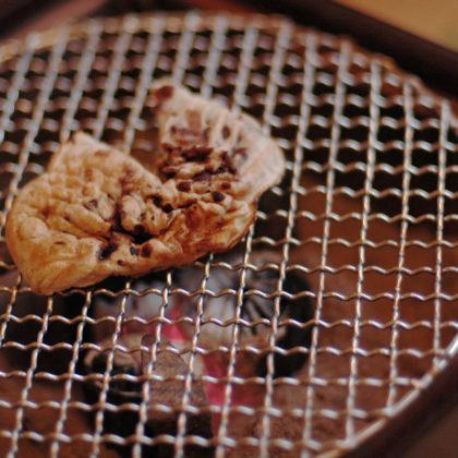 安全・最強ステンレス焼き網とたい焼き