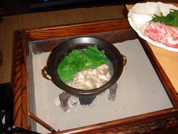 お客様の関東火鉢