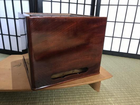 昭和の火鉢