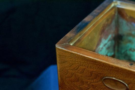手焙り火鉢 第309弾 昭和初期につくられた火鉢