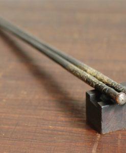 擬宝珠火箸