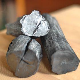 紀州備長炭
